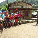 Programa 2 de 'Desafío Everest'