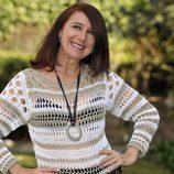 Gracia Olayo es Rosa en la tercera temporada de 'Los protegidos'
