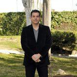 Javier Mora en 'Los protegidos'