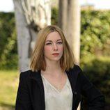 Natalia Rodríguez se incorpora a 'Los protegidos'