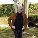 Óscar Ladoire es Antonio en la tercera temporada de 'Los protegidos'
