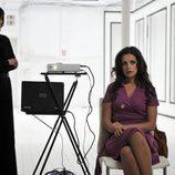 Marta Torné en la tercera temporada de 'Los Protegidos'