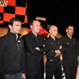 Equipo de la Fórmula 1 de Antena 3