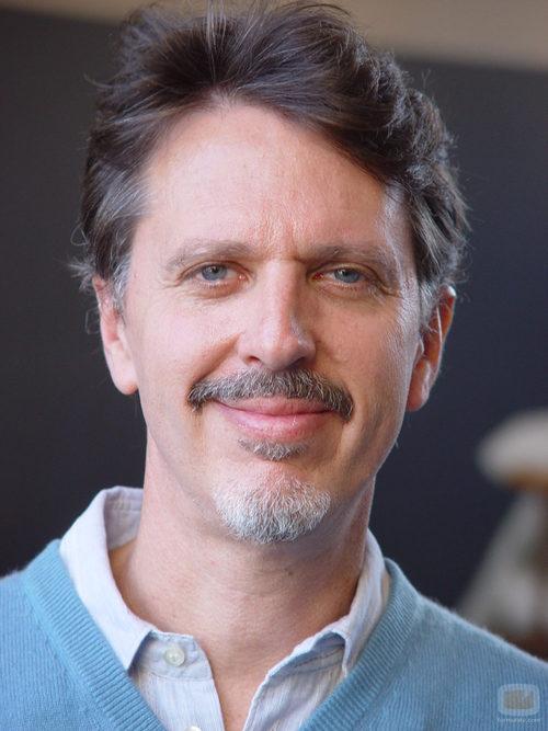 Tim Kring, creador de 'Touch'