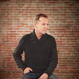 Kiefer Sutherland da vida a Martin Bohm