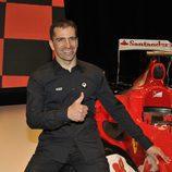 Marc Gené será comentarista de Fórmula 1
