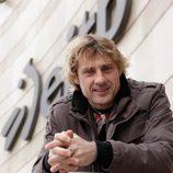 El presentador Julian Iantzi