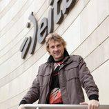 Julian Iantzi, presentador de 'Kantuan'
