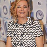 Paula Vázquez, presentadora de 'El numero uno' de Antena 3