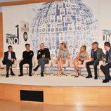 Presentación de 'El número uno' de Antena 3
