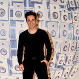 David Bustamante busca 'El número uno'
