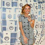 Paula Vázquez celebra la llegada de 'El número uno' a Antena 3