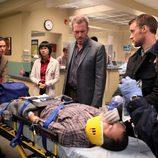 Imagen del capítulo 9 de la octava temporada de 'House'
