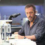 Hugh Larie es el doctor House