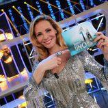 Paula Vázquez se estrena en Antena 3 con 'El número uno'