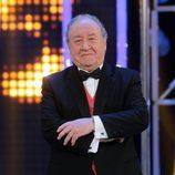 Alberto Pestaña, concursante de 'El número uno'