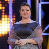Dana Kozak, concursante de 'El número uno'