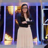 Laia Vehí, concursante de 'El número uno'