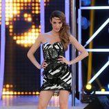 Patrizia Ruiz, concursante de 'El número uno'