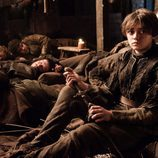 Maisie Williams es Arya Stark en 'Juego de tronos'