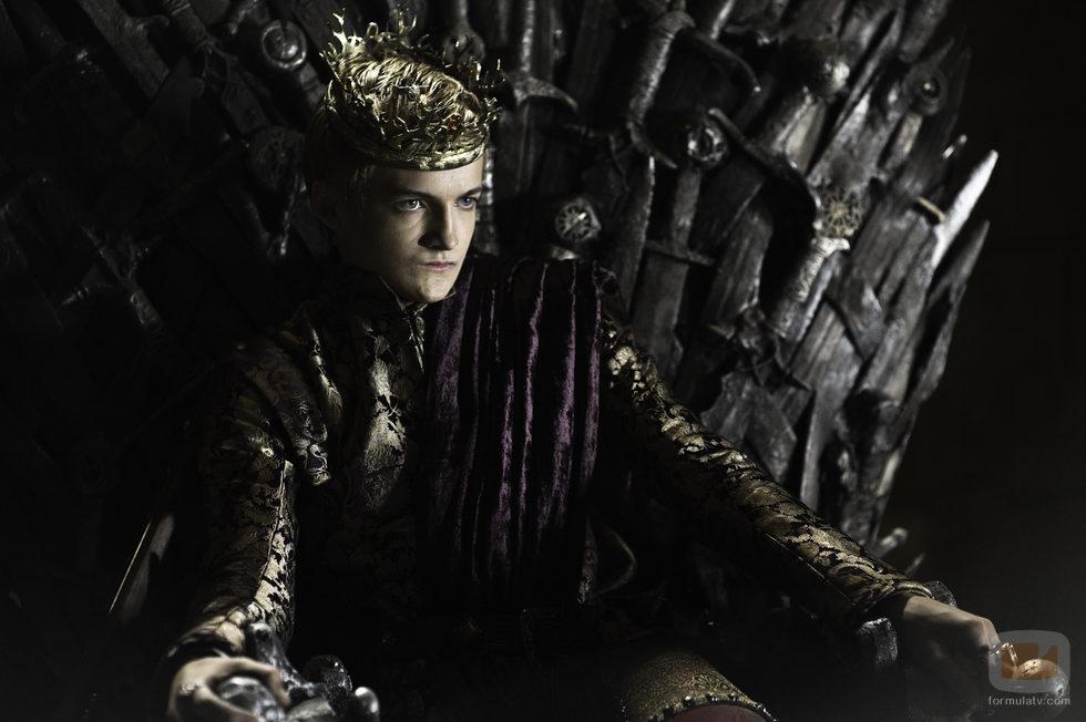 Joffrey Baratheon (Jack Gleeson) defenderá su reinado en 'Juego de tronos'