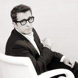 Andreu Buenafuente en blanco y negro
