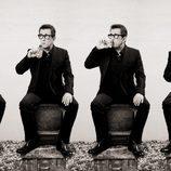 Andreu Buenafuente y sus clones televisivos