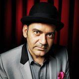 Jose Corbacho, colaborador de 'Buenas noches y Buenafuente'