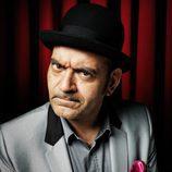 Jose Corbacho colabora en 'Buenas noches y Buenafuente'