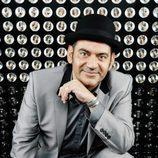 Jose Corbacho en 'Buenas noches y Buenafuente'