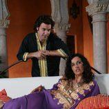 Miguel Fernández y Patricia Vico en 'Carmina'