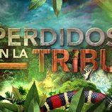 Cartel de 'Perdidos en la tribu'