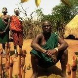 La tribu Suri de 'Perdidos en la tribu'