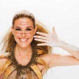 La nueva presentadora de 'Perdidos en la tribu'
