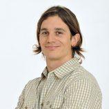 Billy, novio de Eneritz, hija de la familia San Sebastián de 'Perdidos en la tribu'