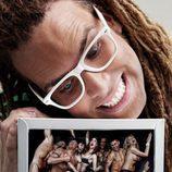 12+1 concursantes de 'Gran Hermano', desnudos en Primera Línea