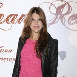 Thais Blume interpreta a Lorena en 'Gran Reserva'