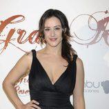 Luz Valdenebro ('Gran Hotel') posa en el photocall de la premiere de 'Gran Reserva'