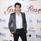 Yon González apoya el preestreno de la tercera temporada de 'Gran Reserva'