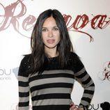 Paula Prendes apoyó a los actores de 'Gran Reserva' en su premiere