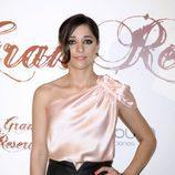 Mariam Hernández en la premiere de la tercera temporada de 'Gran Reserva'