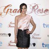Mariam Hernández es Ana en 'Gran Reserva'