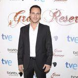 Ricard Sales en la premiere de la tercera temporada de 'Gran Reserva'