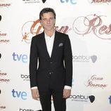 Armando del Río en la premiere de la tercera temporada de 'Gran Reserva'