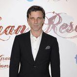 Armando del Río es Gustavo en la tercera temporada de 'Gran Reserva'