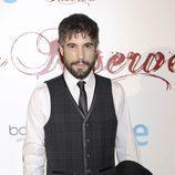 Unax Ugalde es Carlos en la tercera temporada de 'Gran Reserva'
