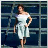 Lanne Magazine hace un reportaje a la actriz Marina Salas