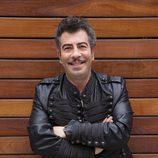 Agustín Jiménez, participante de 'Famosos al volante'