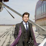 Matt Bomer en la tercera temporada de 'Ladrón de guante blanco'