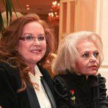Fedra Lorente ('La Bombi') y Mayra Gómez Kemp
